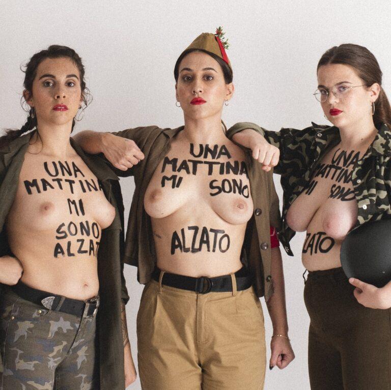 Día Internacional Contra El Fascismo.